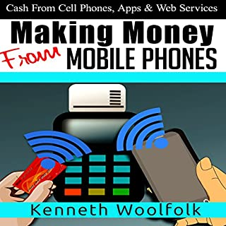 Making Money from Mobile Phones cover art