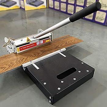 MantisTol 9  (227mm)Pro LVT/VCT/LVP/PVC/WPC/Rigid Core Vinyl Plank Cutter LVP-230.Limited quantity!Only cut vinyl plank,not laminate flooring !!!