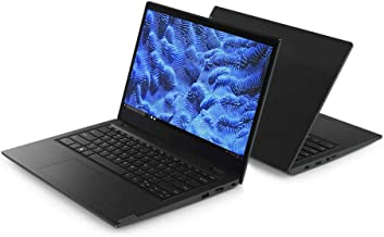 2019 Newest Lenovo Thin and Light Laptop PC 14W: 14
