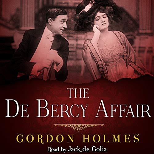 The De Bercy Affair Titelbild