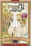 Princess Ai: The Prism of Midnight Dawn manga volume 1 (1)