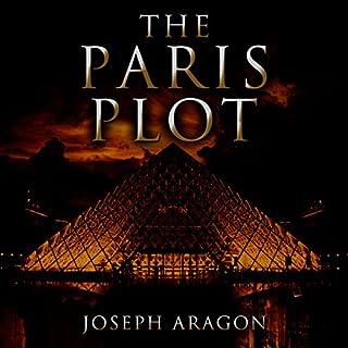 The Paris Plot audiobook cover art