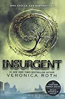 Insurgent (Turtleback School & Library Binding Edition) (Divergent Trilogy) by Veronica Roth(2015-01-20)