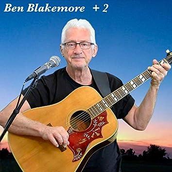 Ben Blakemore + 2