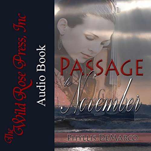 Passage to November audiobook cover art