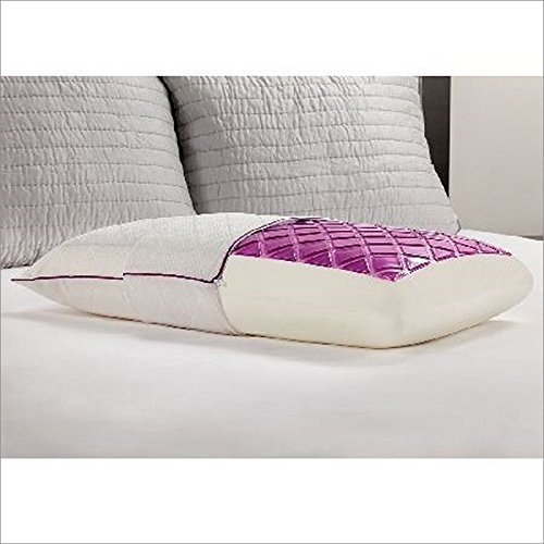 Sealy Cooling Gel and Memory Foam Pillow...