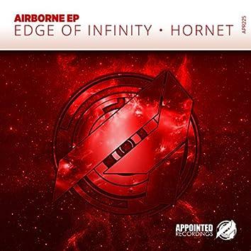 Edge Of Infinity EP