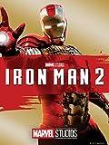 Iron Man 2 HD (Prime)