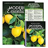 Spanish Modern Essentials Starter Set | Modern Essentials Handbook with Introduction to Modern Essentials Booklet and Reference Card | 12th Edition 2020 | 3 Pieces in Spanish