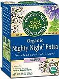 Traditional Medicinals Nighty Night Valerian...