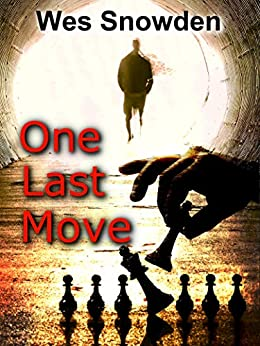 Book cover image for One Last Move
