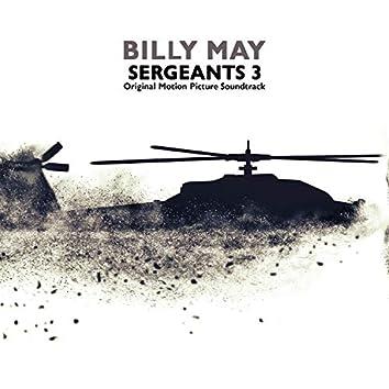 Sergeants 3 (Original Motion Picture Soundtrack)