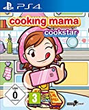 Cooking Mama CookStar (PlayStation PS4)