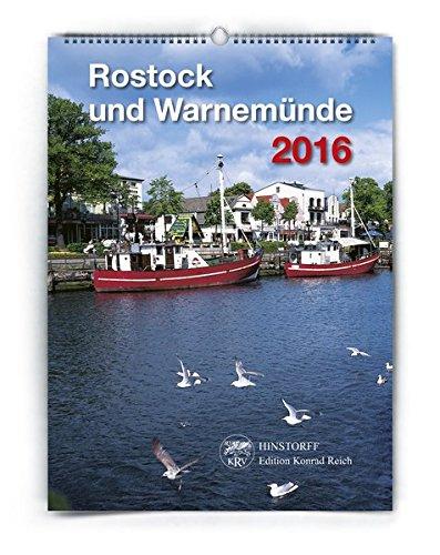 Rostock und Warnemünde 2016