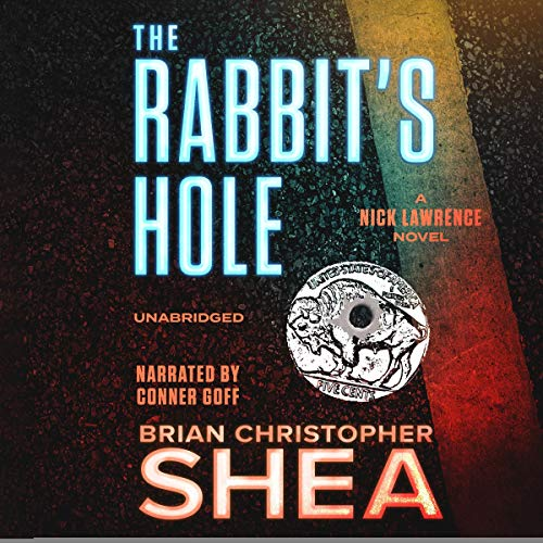 The Rabbit's Hole cover art