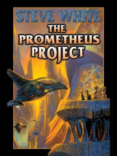 The Prometheus Project (English Edition)