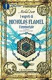 I segreti di Nicholas Flamel l'immortale - 5. Il traditore: Vol. 5