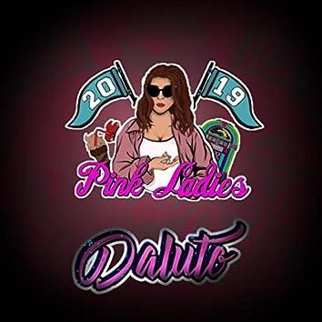 Pink Ladies (2019)