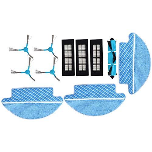 HAOKE Filtro HEPa para aspiradora Cecotec Conga 3090