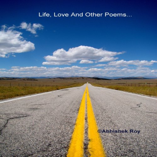 Life,Love And Other Poems cover art