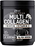 Best Collagens - Premium Collagen Peptides Powder Review