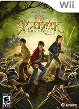 The Spiderwick Chronicles - Nintendo Wii