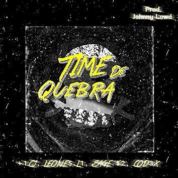 Time de Quebra