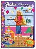Barbie Mix & Match (Barbie (Reader's Digest Children's Publishing))