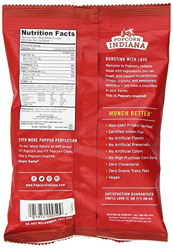 Popcorn Indiana Gourmet Original Popcorn (12-Pack)