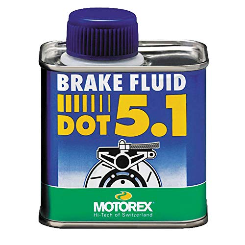 Motorex  Brake Fluid DOT 5.1 0,25gr.