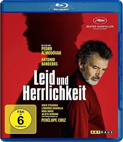 Leid und Herrlichkeit [Blu-ray]