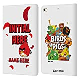 Head Case Designs sous Licence Officielle Angry Bird Coutume Personnalisé Plume Rouge Art Coque en...