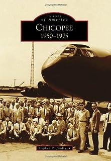 Chicopee: 1950-1975