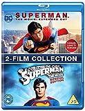 Superman Extended Edition [Edizione: Regno Unito] [Blu-ray]