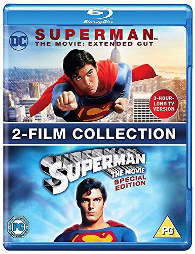 Superman Extended Edition [Edizione: Regno Unito]