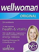 Vitabiotics Wellwoman Wellwoman 90 Tablets