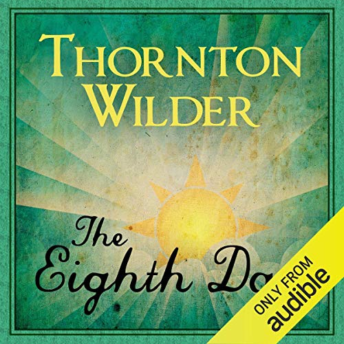 The Eighth Day cover art