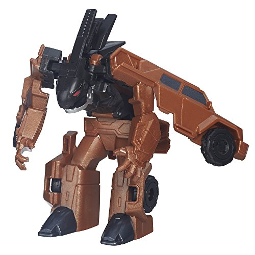 Transformers Robots in Disguise One Step Quillfire Action Figure