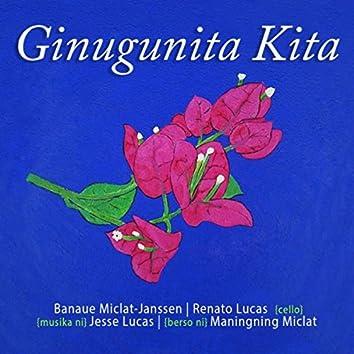 Jesse Lucas & Maningning Miclat: Ginugunita Kita