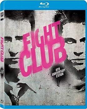 Fight Club 10th Anniversary Edition [Blu-ray]