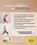 Zoom IMG-1 dynamisches faszien yoga mit dvd