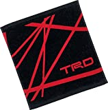 TRD/TOYOTA ハンドタオル 品番:08299-SP023