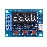 Dream Edge HW-586 1,2 V 12 V 18650 Blei-Säure-Li-Ionen-Lithium-Batterie-Kapazitätstester...