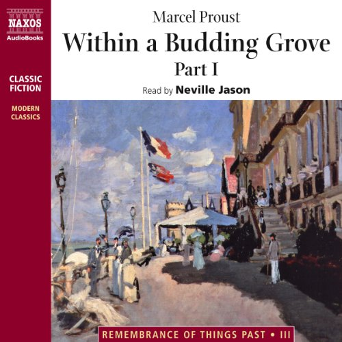 Within a Budding Grove, Part 1 cover art