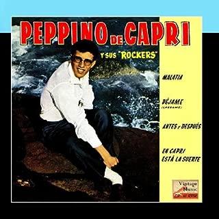 Vintage Pop No. 160 - EP: A Capri C'e La Fortuna
