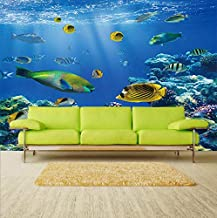 Wallpaper Wall Mural Large Custom Home Decor 3D Image of Grand Canal Self-Adhesive Tv Background Wallpaper Bedroom Murals,200Cmx140Cm