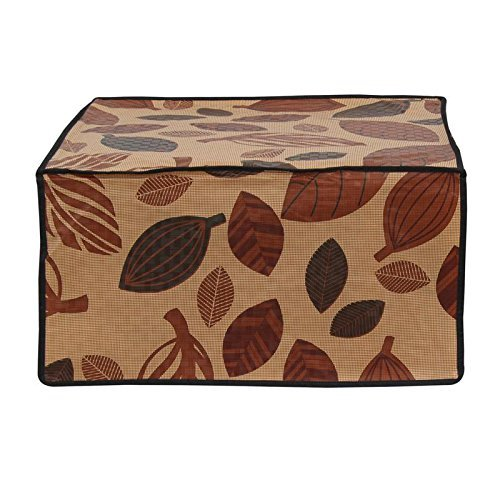 Stylista Microwave Oven Cover for Electrolux 20 L Grill G20M.WW-CG (Free Fridge/Oven/Wardrobe Handle Cover)