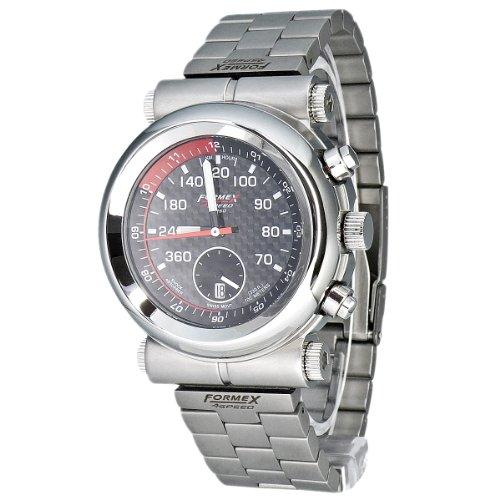 Formex 4 Speed Herren-Armbanduhr TS350 35011.3081