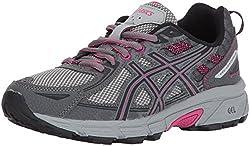 ASICS Women's Gel-Venture 6 Running-Shoe