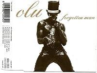 Forgotten man [Single-CD]